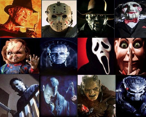 8 halloween movies for the easily scared